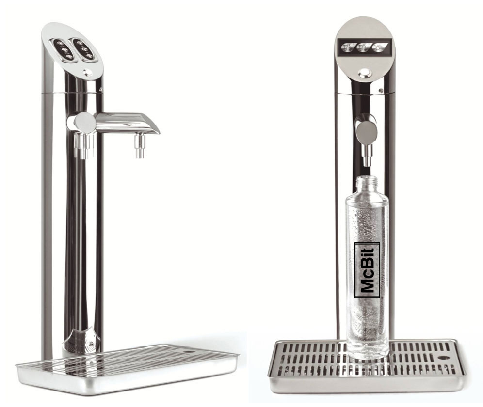 torre-dispensadora-artic-water-electronica